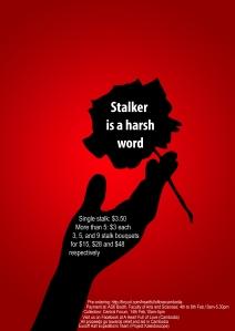 NUS Stalker